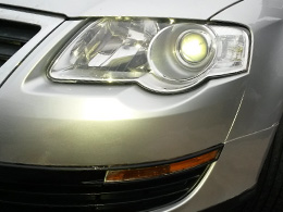 Car Body Repairs in Wisbech, Cambridgeshire
