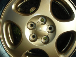 alloy wheel repairs in Crowland